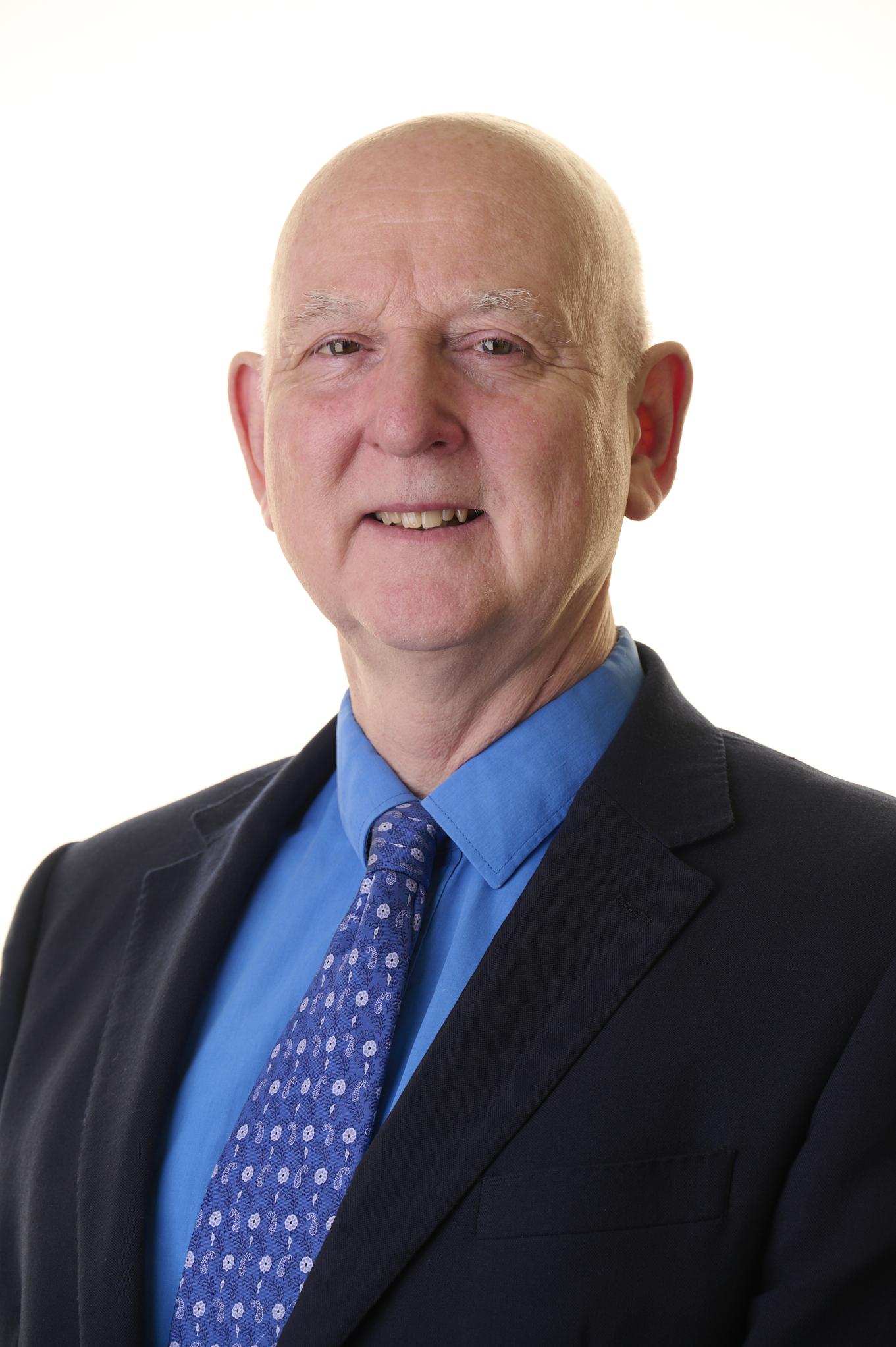 David Chalcraft